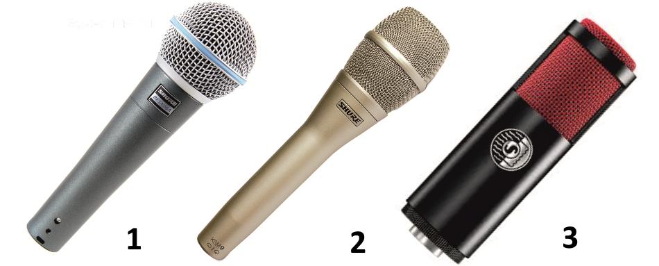 Караоке микрофон - что это? возможности, преимущества, настройка