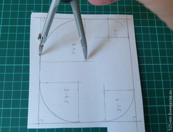 Лекало для шитья: что это такое, чем отличается от выкройки