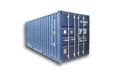 Что такое контейнеры, как они работают и зачем нужны в big data