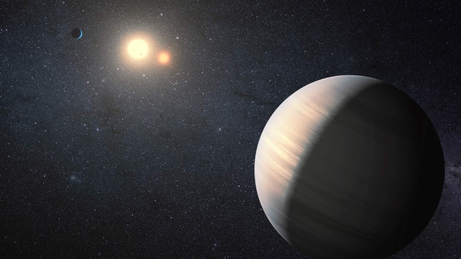 Что такое экзопланета? примеры экзопланет