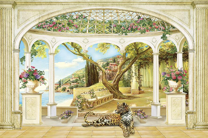 Что такое фреска, особенности фресковой живописи