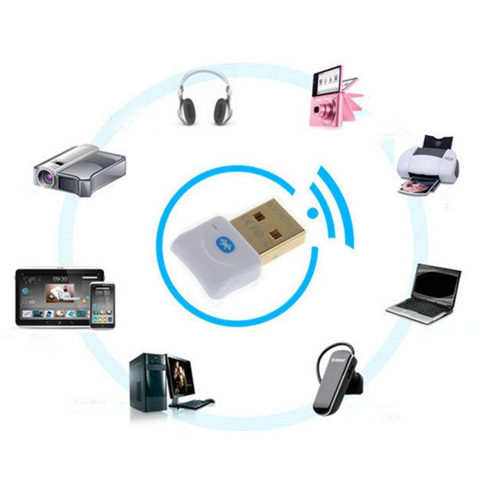 Bluetooth | бесплатные программы для windows