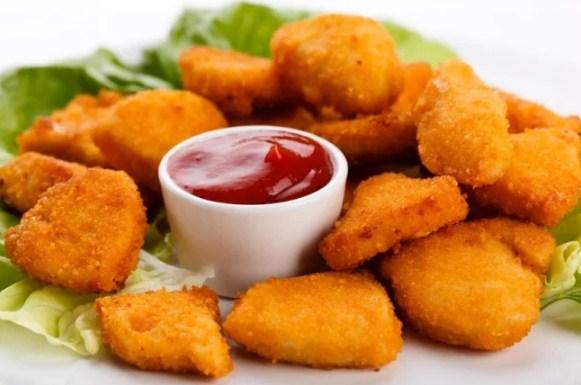 Наггетсы в домашних условиях - рецепты из курицы, свинины, рыбы и говядины