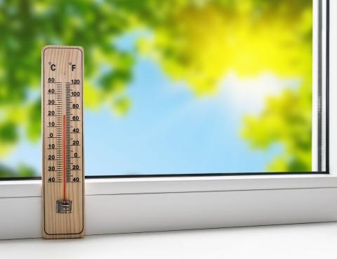 Виды термометров (39 фото): какие бывают? аналоговые и оптические, погружные и технические модели. термометры в виде наклейки со шкалой фаренгейта и цельсия