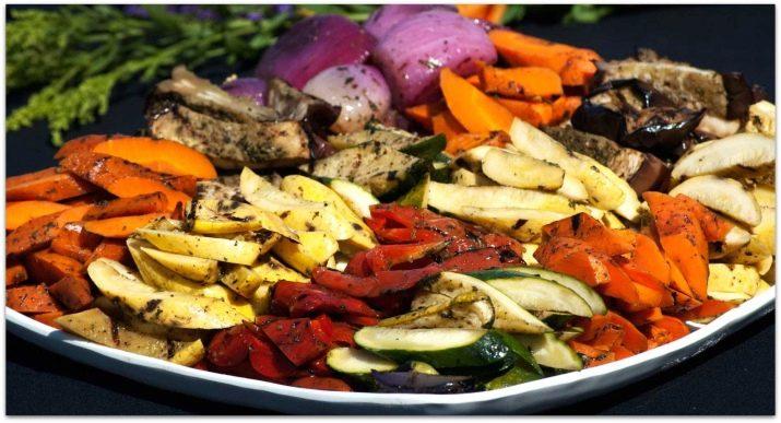 Пассеровка овощей: что это такое - пассерованные овощи и как правильно их пассеровать?