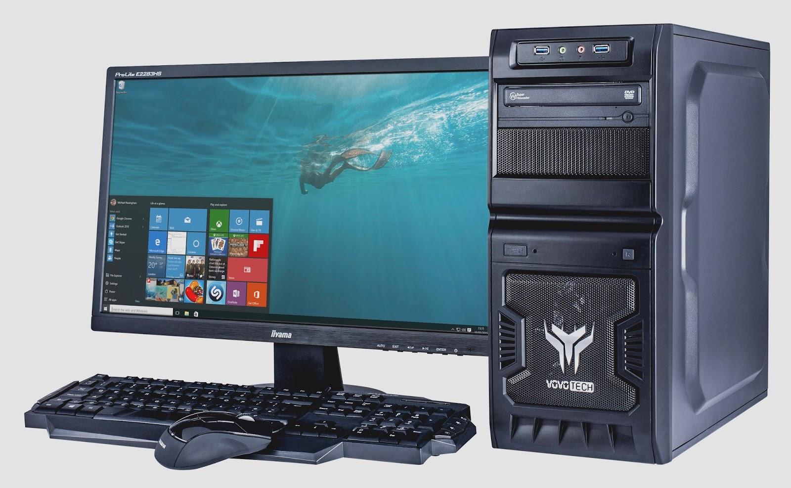 Что такое desktop и как с ним работать – простыми словами для новичков