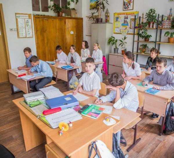 Школа-интернат — википедия. что такое школа-интернат