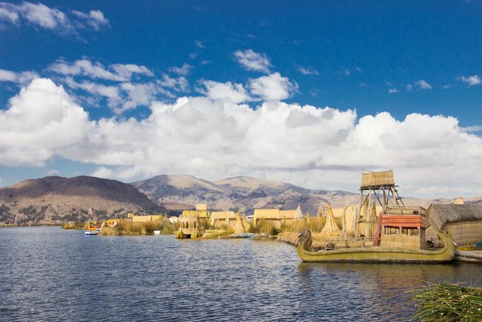 Титикака (озеро)