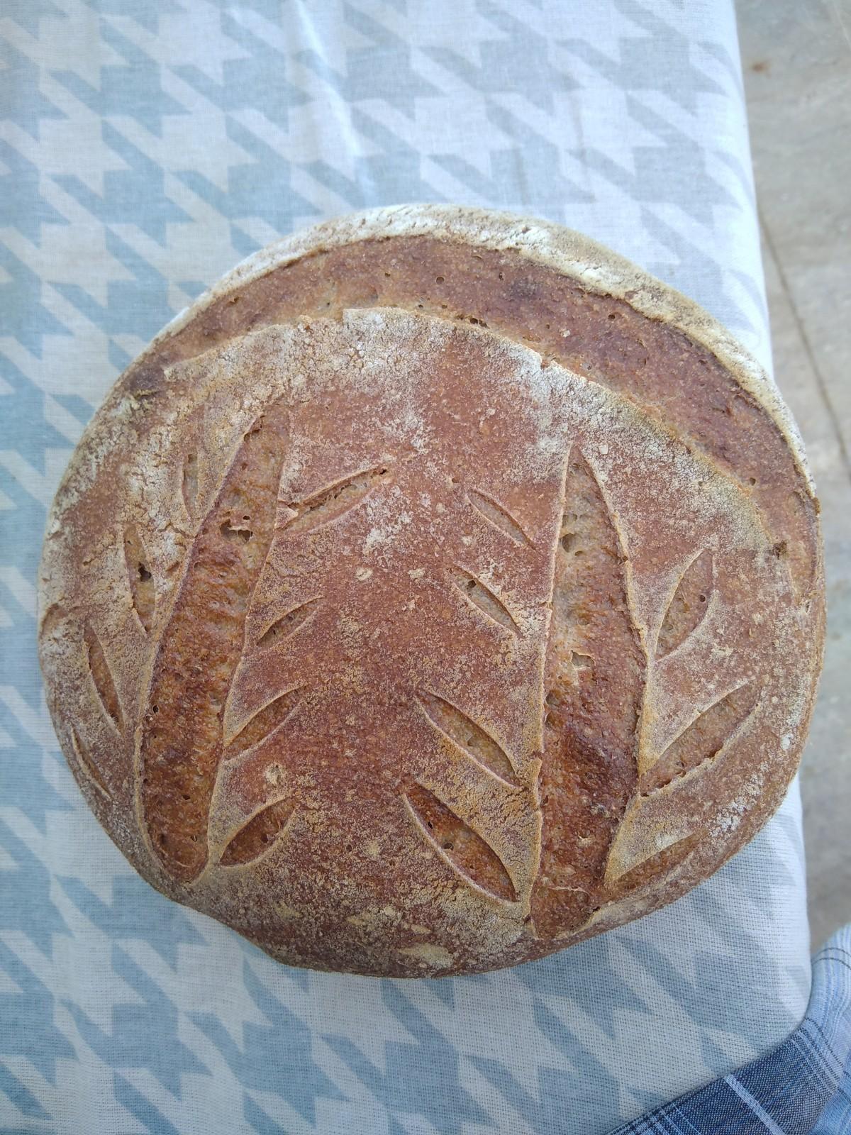 Подовый хлеб - что это такое, его полезные свойства, рецепты