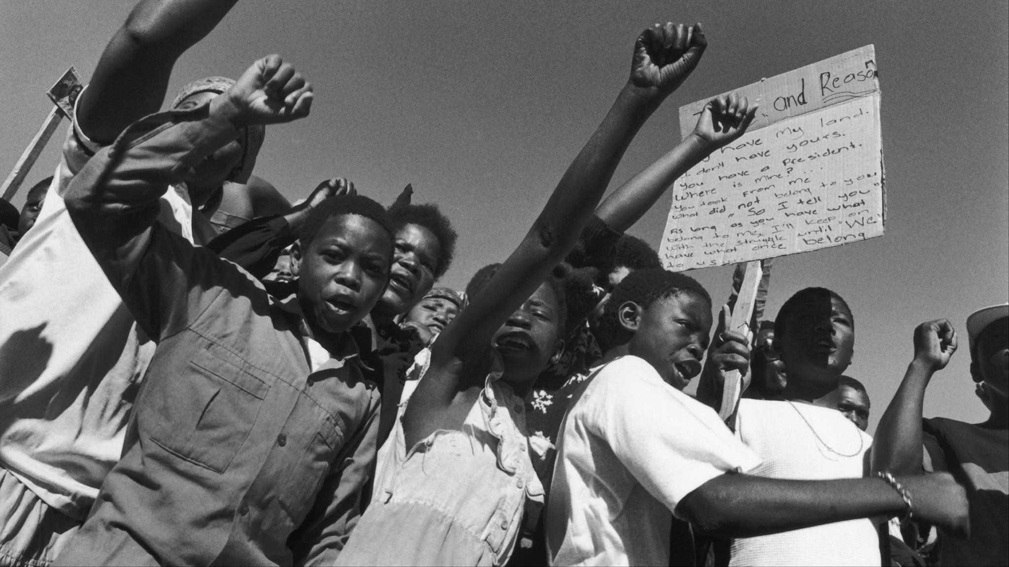 Что такое апартеид | исторический документ