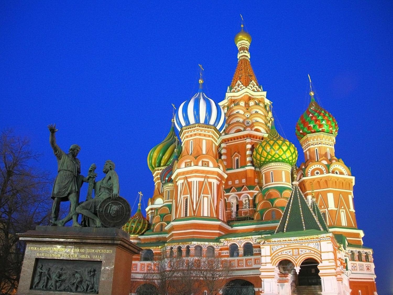 Московский кремль - сердце россии. - гид по путешествиям
