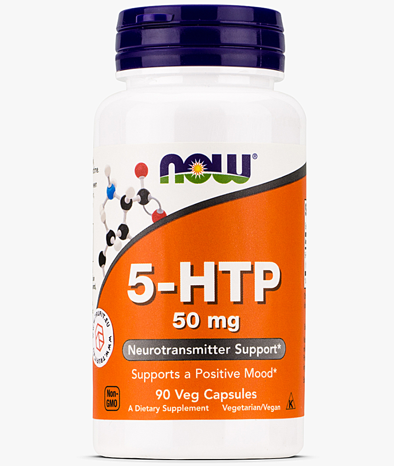 5-гидрокситриптофан (5-htp)