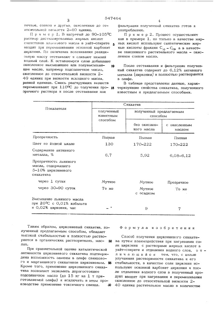 Сиккатив: что это такое, состав и применение нф-1, жк-1
