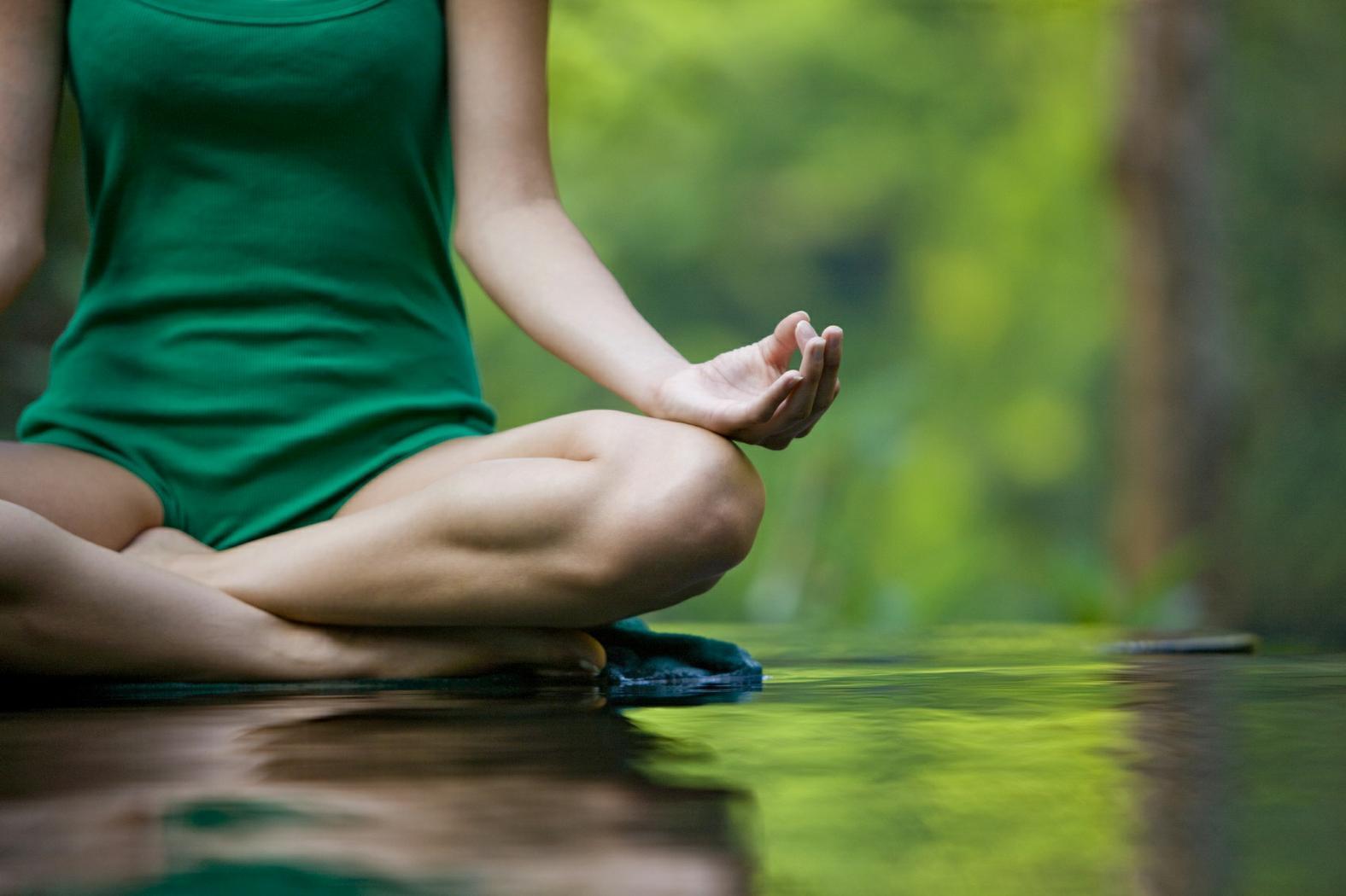 Виды медитации, 23 медитативные техники