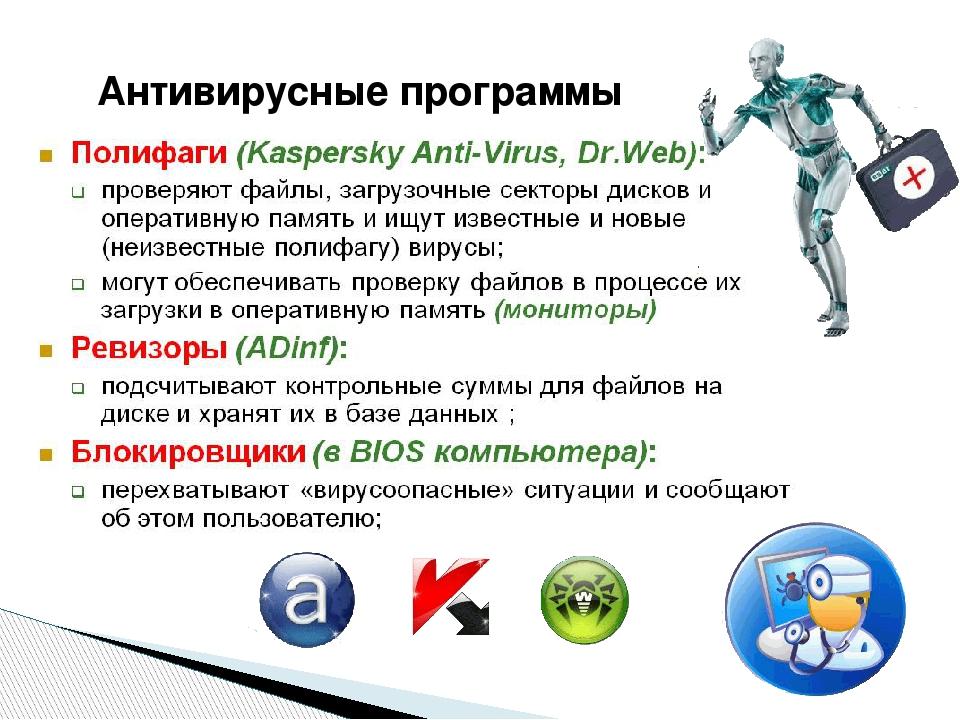 Что такое антивирус | компьютер плюс