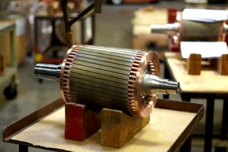 Ротор и статор электродвигателя: определение, виды, назначение