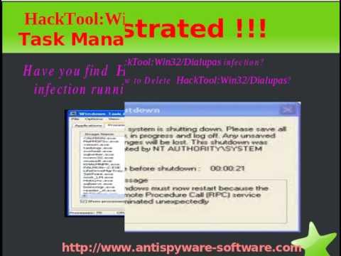 Hacktool:win32/autokms: что за вирус, как удалить