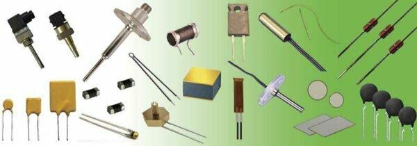 Терморезистор