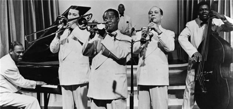 Джазовая музыка, ее особенности и история развития