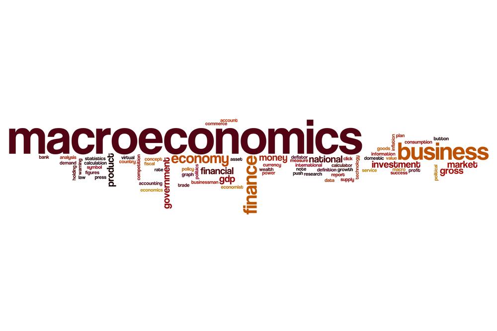 1.макроэкономика: предмет и методы. макроэкономика: конспект лекций