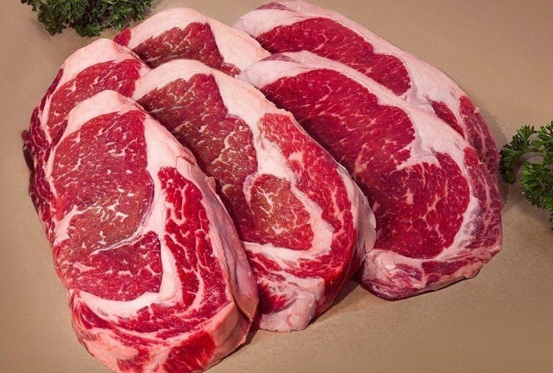 Мраморная говядина — что это за мясо и как выращивают | «табрис»