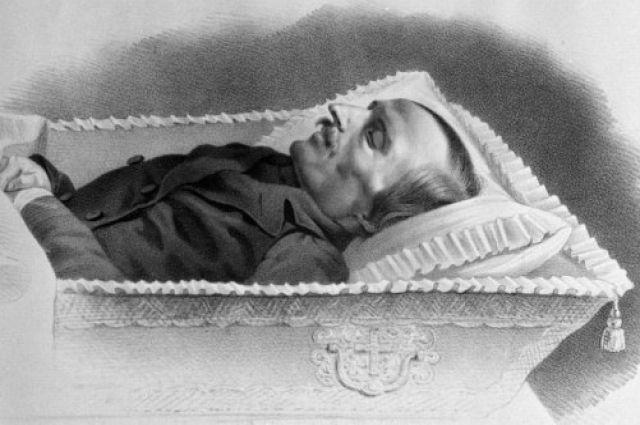 Летаргический сон - причины, как отличить от смерти и интересные факты