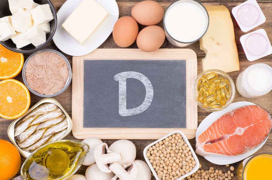 Витамин д – чем вреден дефицит и как его восполнить
