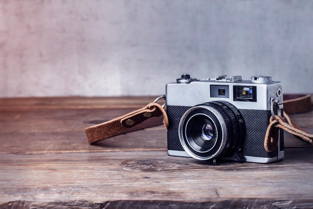 Что такое цифровой фотоаппарат и как его выбрать?