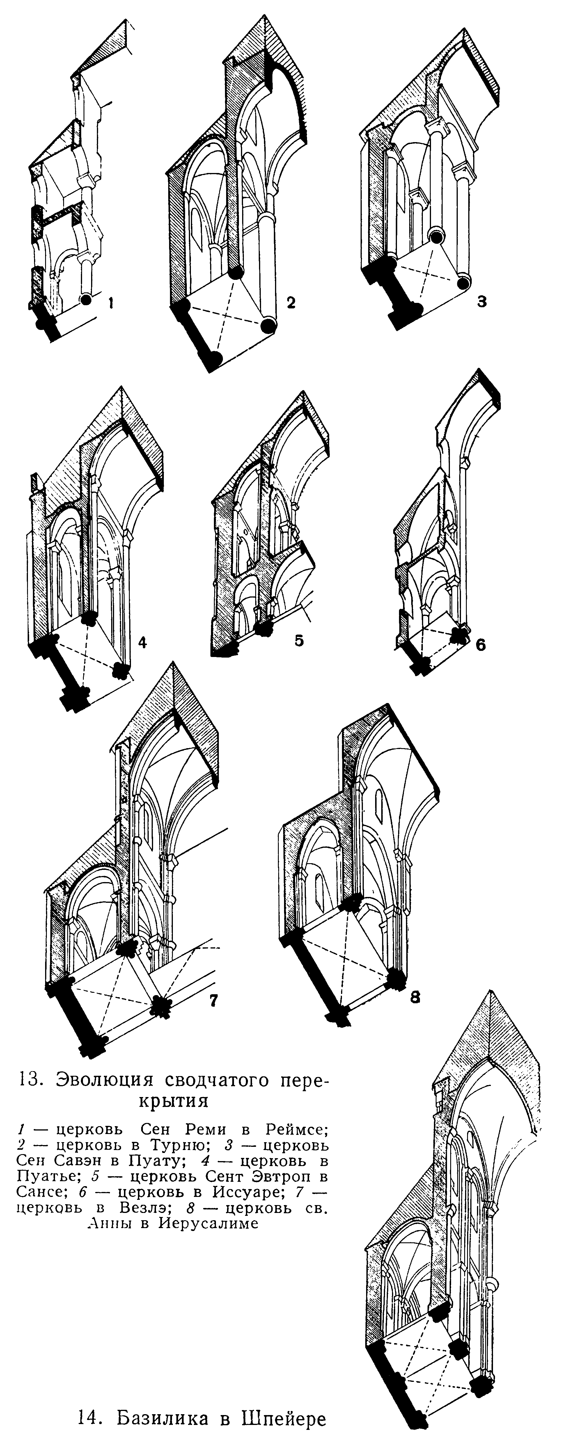 Чертежи деталей и сборочный чертеж