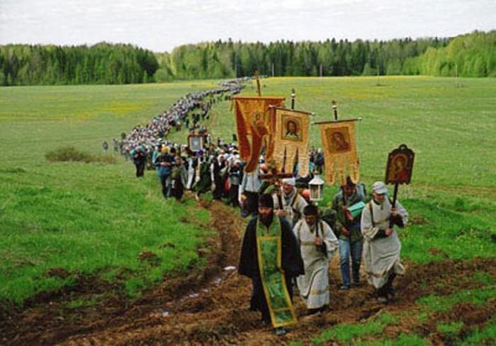 Паломники — это православное паломничество — нло мир интернет — журнал об нло