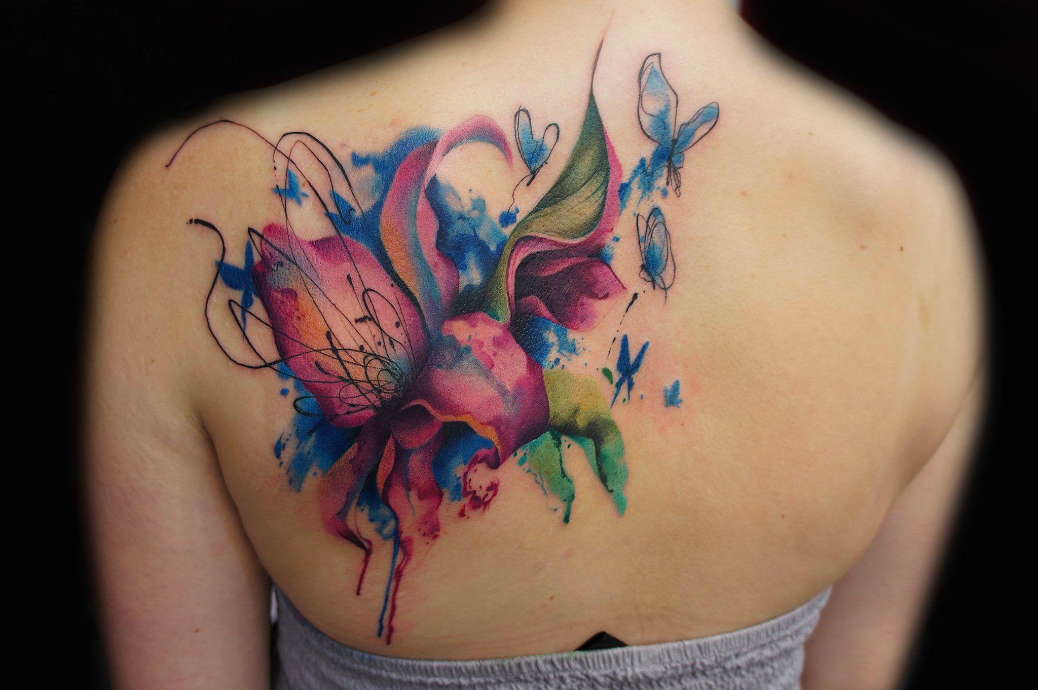 10 вещей, которые нужно знать про татуировки