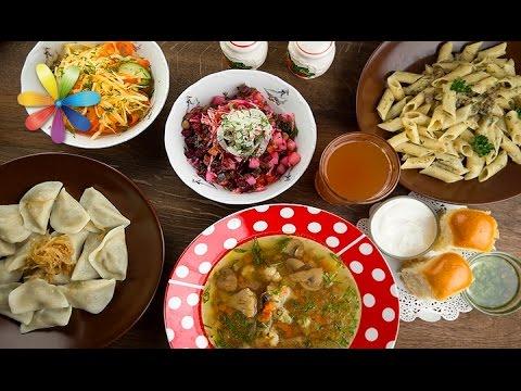 Что такое обед? значение слова