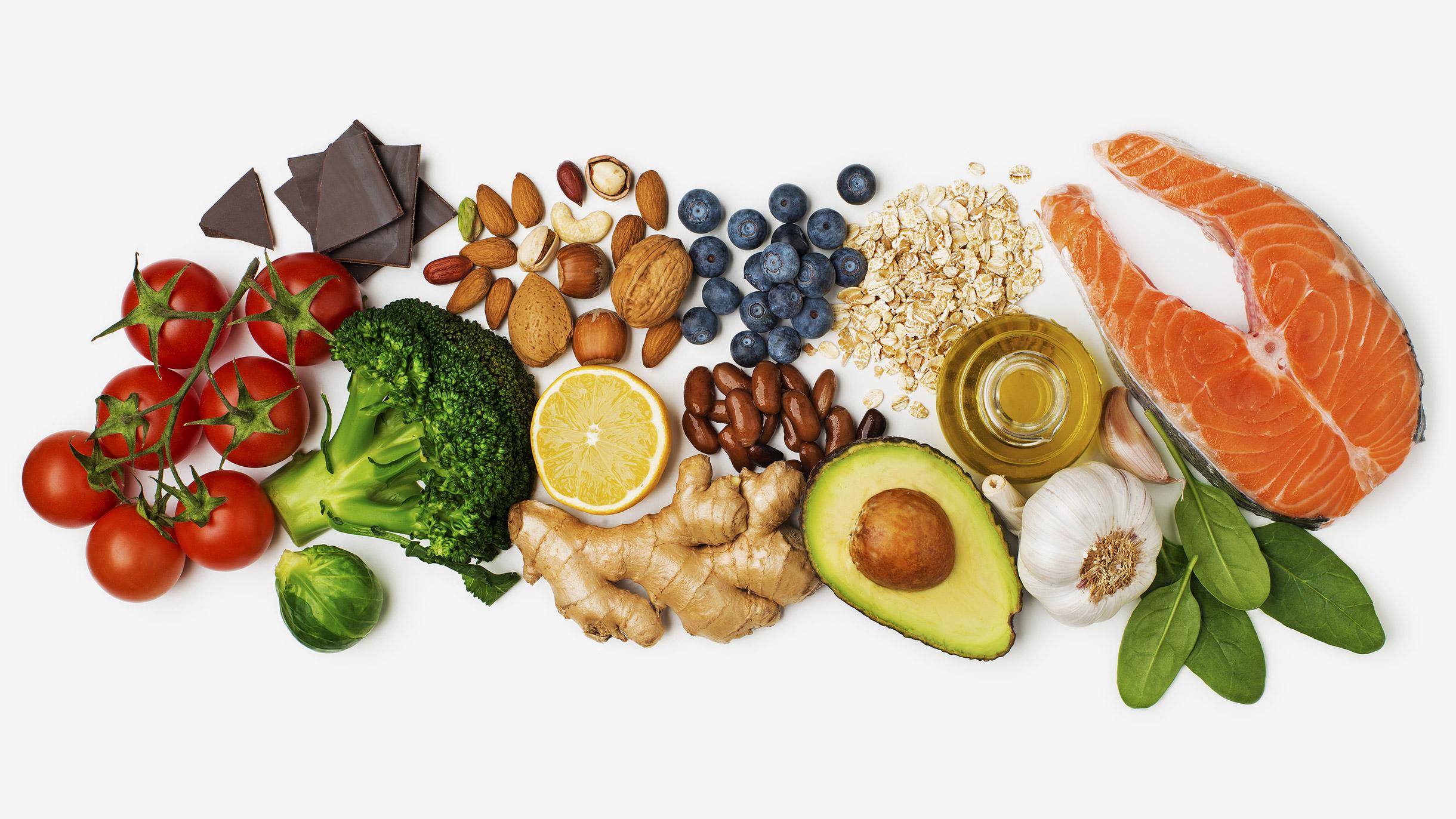 Рациональное питание человека - что значит?