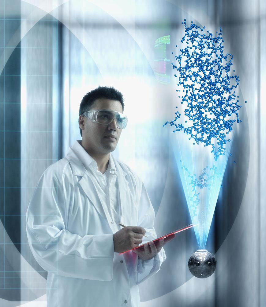 Из3d в1d: что такое нанотехнологии икакони применяются впромышленности имедицине