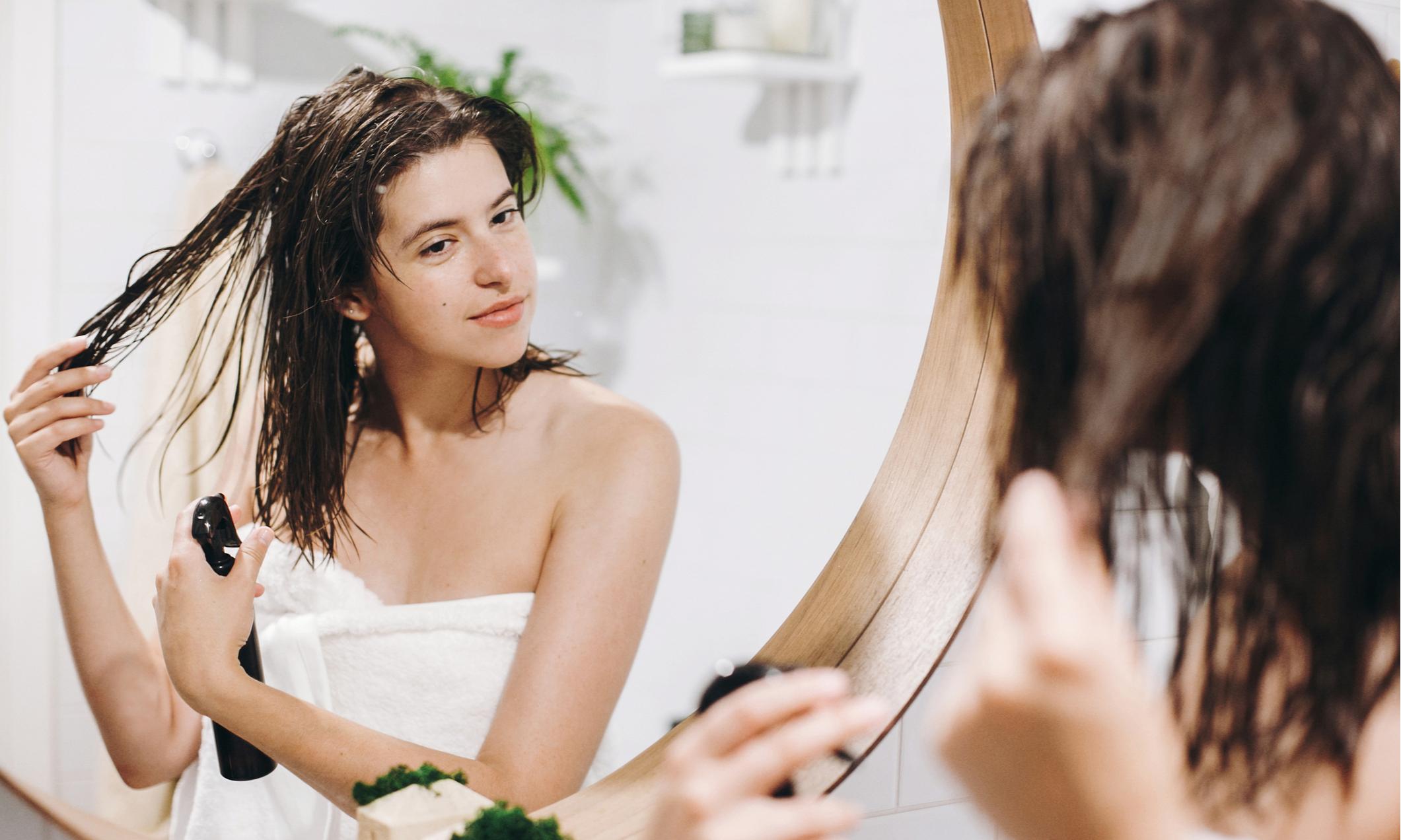 С заботой о здоровье: лучшие органические шампуни для волос