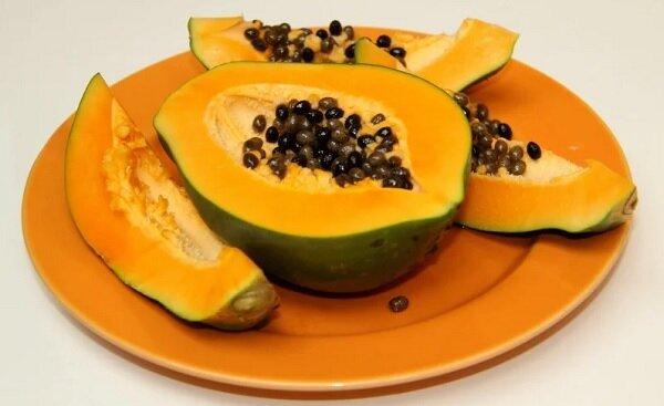 Фрукт папайя - полезные свойства и противопоказания