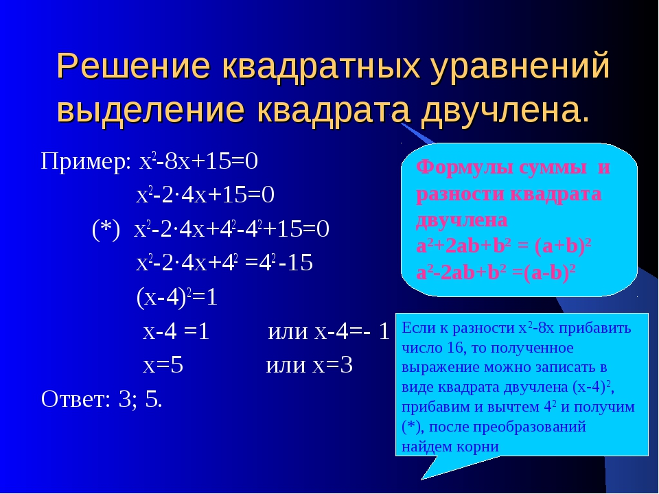 Дискриминант • ru.knowledgr.com