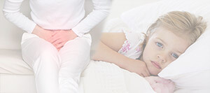 Энурез: причины, диагностика и лечение недержания мочи у детей