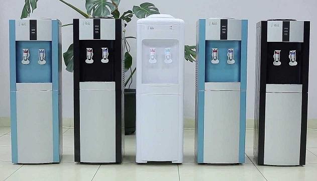 Кулер на кухне: наше здоровье начинается с воды