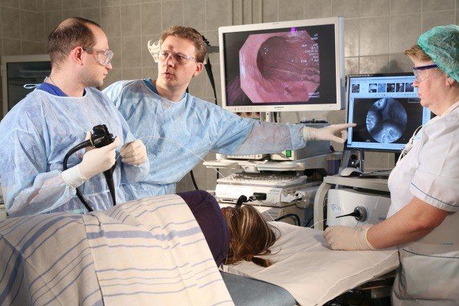 Что такое ирригоскопия кишечника как проводится - помощь доктора