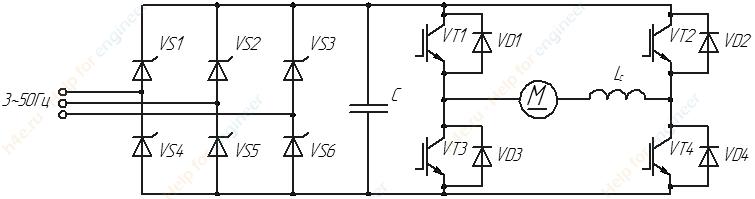 Что такое шим - принцип работы широтно-импульсной модуляции