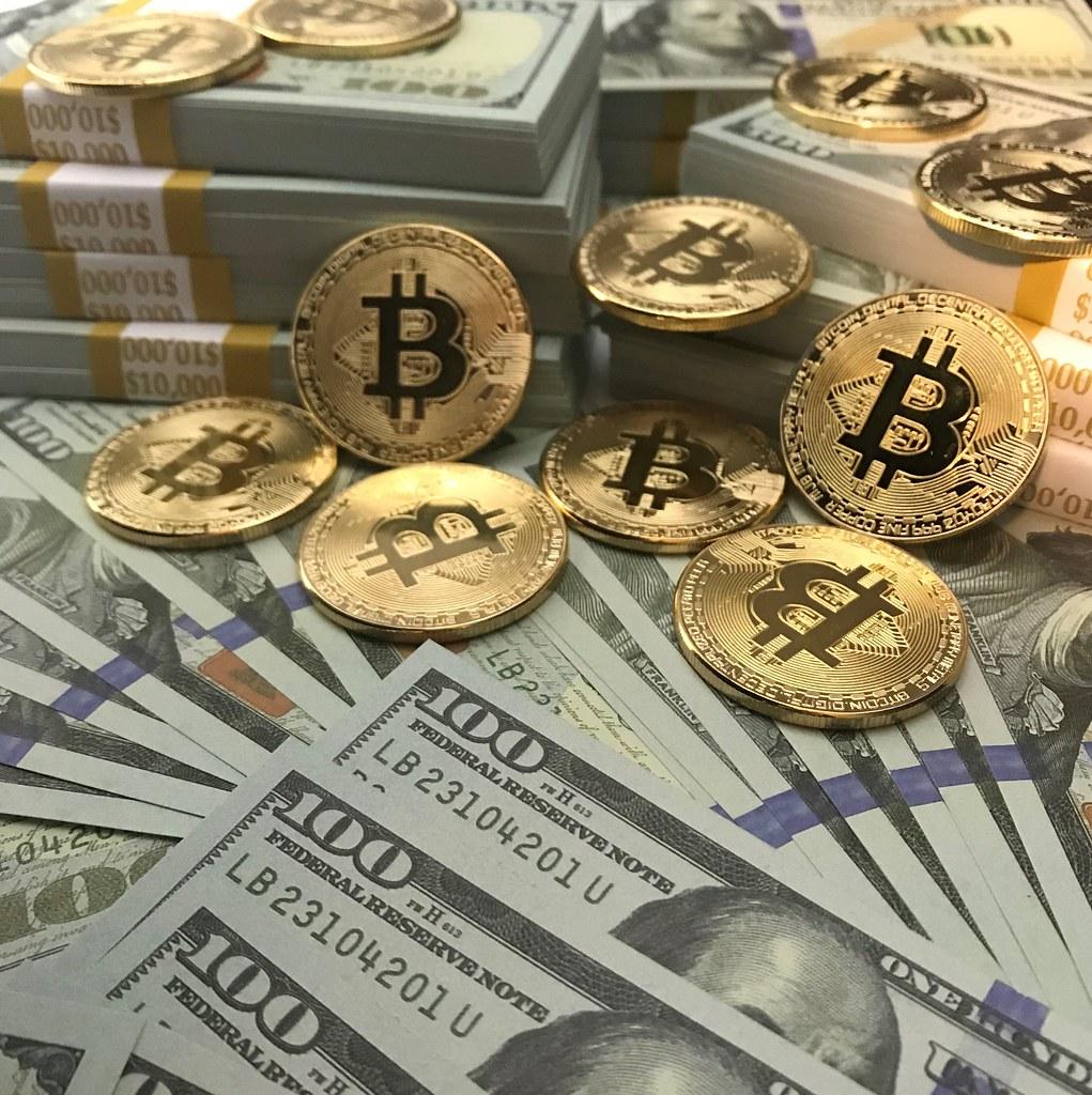 Инвестирование в криптовалюту - как заработать за 5 шагов
