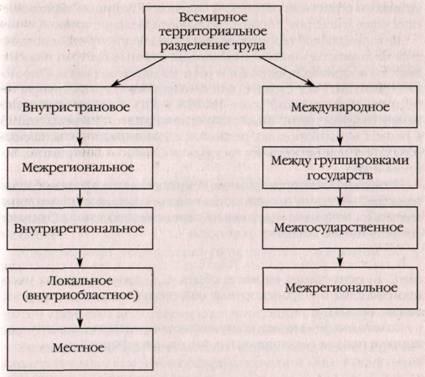 3.первое и второе общественное разделение труда: причины, сущность и последствия.