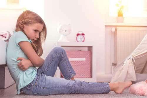 Переходный возраст у девочек - сколько длится и как проявляется
