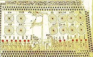 Сидерический месяц википедия