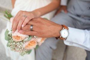 Современный этикет помолвки | кольца, психология