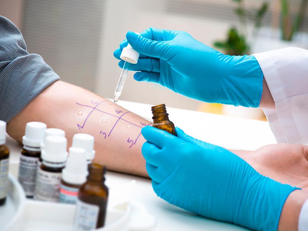 Аллергенспецифичная иммунотерапия (асит): прививка от аллергии