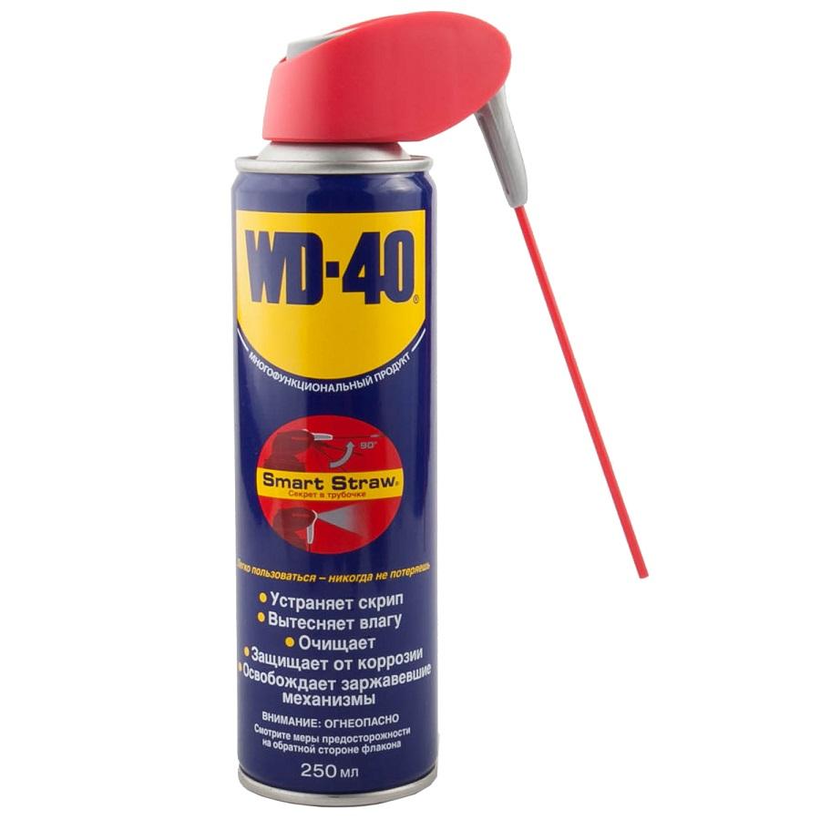 Что такое wd-40, как используется