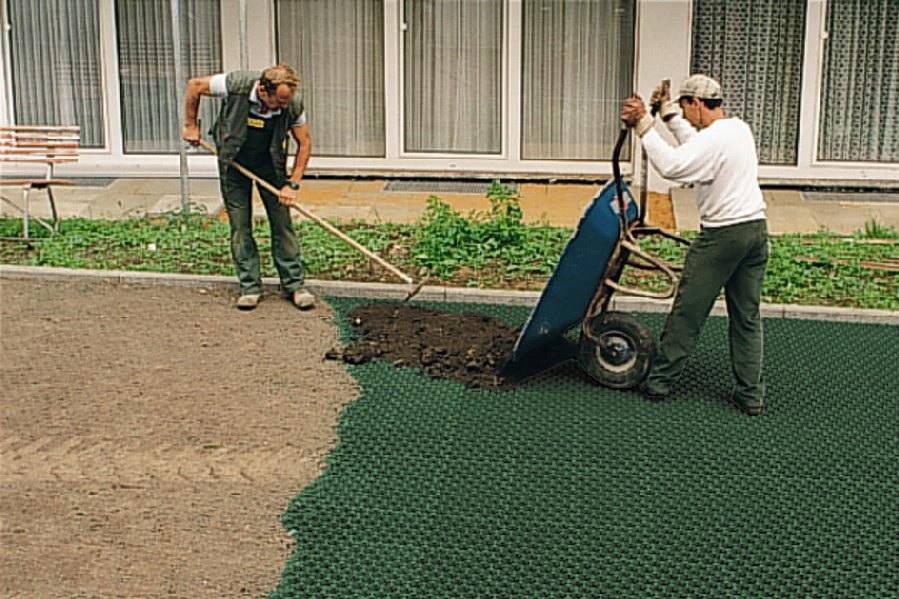 Жидкий газон: описание, состав, инструкция по применению жидкого газона hydro mousse, аquagrazz