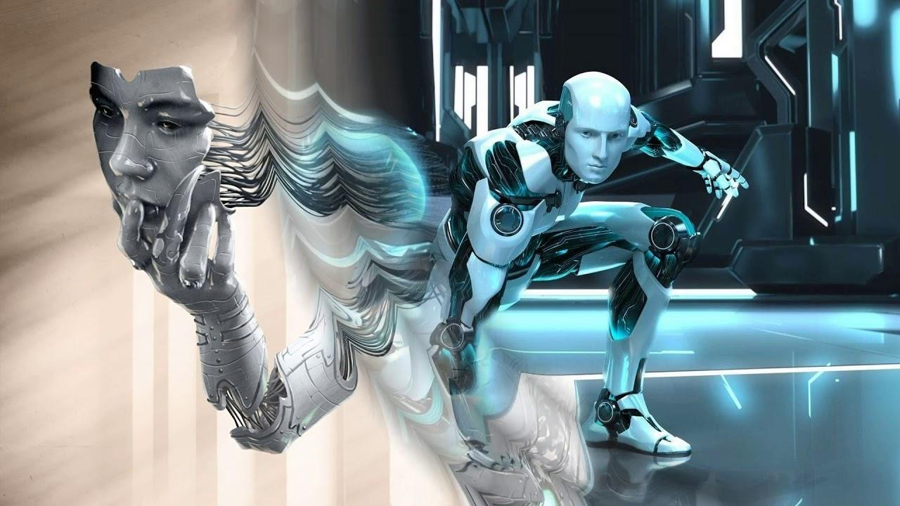 Смогут ли «три закона робототехники» защитить нас? - hi-news.ru